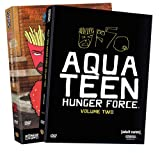 echange, troc Aqua Teen Hunger Force 1 & 2 (2pc) (Std Sbs) [Import USA Zone 1]