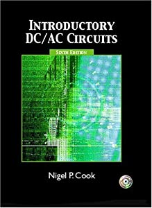 Introductory DC/AC Circuits (6th Edition) from Prentice Hall