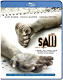 Saw [Blu-ray]