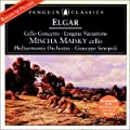 Cello Concerto / Enigma Variations