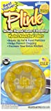 Compac Plink Garbage Disposal Cleaner and Deodorizer, Lemon, 20 Count
