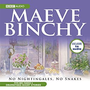 No Nightinggales, No Snakes (Dramatised) Radio/TV Program
