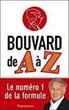 Bouvard de A � Z