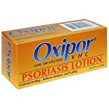 Oxipor VHC Psoriasis Lotion, Coal Tar Solution, 4-Ounce Bottle