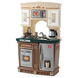 Step 2 Lifestyle Fresh Harvest Toy Kitchen, Ages 2 and Up