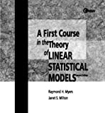 img - for Linear Statistical Models book / textbook / text book