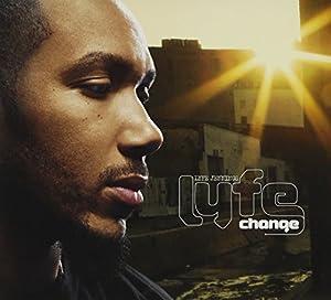Lyfe Change [CD + DVD]