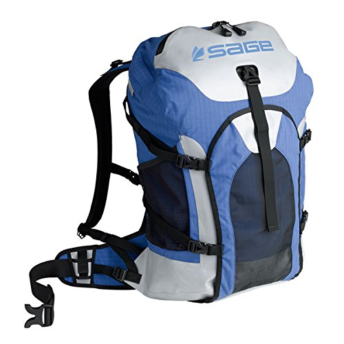 Sage Technical Field Bag/Pack Hike-In Pack Cobalt/Storm 7672-CS-5<br />