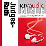 img - for King James Version Audio Bible: The Books of Judges and Ruth book / textbook / text book
