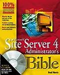 Microsoft Site Server 4 Administrator...