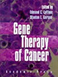 img - for Gene Therapy of Cancer: Translational Approaches From Preclinical Studies to Clinical Implementation (1st Edition) book / textbook / text book