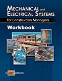 Mechanical and Electrical Systems for Construction Managers Workbook - AT-9361