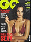 Gq - Spanish Edition