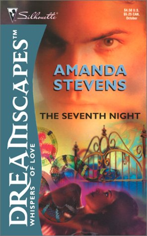 The Seventh Night, AMANDA STEVENS