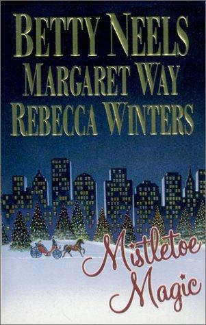 Image for Mistletoe Magic (Harlequin Promo)