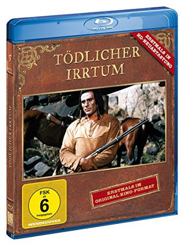 Tödlicher Irrtum - HD-Remastered [Blu-ray]