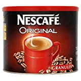 Nescafé Original Coffee Granules 500 g