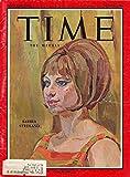"""Barbra Streisand """"FUNNY GIRL"""" Jule Styne / Bob Merrill 1964 """"TIME"""" Magazine"""