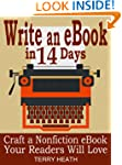 Write an eBook in 14 Days