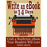 Write an eBook in 14 Days ~ Terry Heath