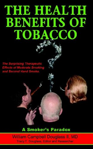 The Health Benefits of Tobacco