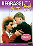 Degrassi Junior High:Season One Disc Three