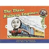 Three Railway Engines (Railway Series)