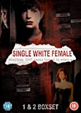 Single White Female/Single White Female 2 - The Psycho [DVD] [2006]