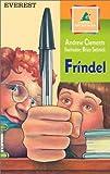 Frindel = Frindle