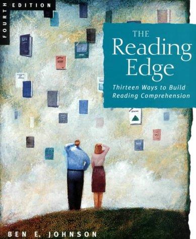 The Reading Edge: Thirteen Ways to Build Reading...