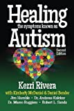 img - for Healing the Symptoms Known as Autism - 2nd Edition book / textbook / text book