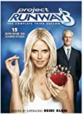 Project Runway: Season 3 (DVD)