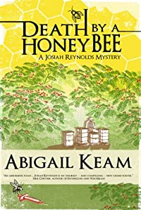 Death By A Honeybee by Abigail Keam ebook deal