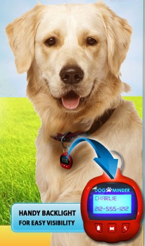 Dog-e-minder Ultimate Pet Assistant