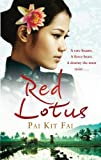 Pai Kit Fai Red Lotus