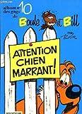 """Afficher """"Attention chien marrant !"""""""