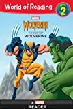 World of Reading: The Story of Wolverine