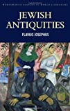 Image of Jewish Antiquities (Wordsworth Classics of World Literature)