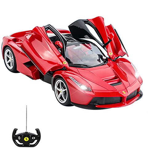 official-licensed-cm-2143-114-ferrari-laferrari-radio-controlled-rc-electric-car-with-opening-doors-