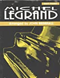 img - for Michel Legrand / Easy Piano (Brimhall Composer Series) book / textbook / text book