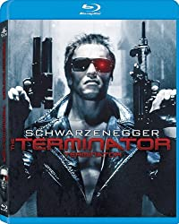 Terminator Blu-ray Repackage