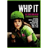 Whip It ~ Ellen Page