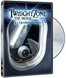 Twilight Zone: The Movie (La Quatrième Dimension) (Bilingual)
