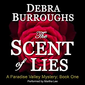 The Scent of Lies Audiobook