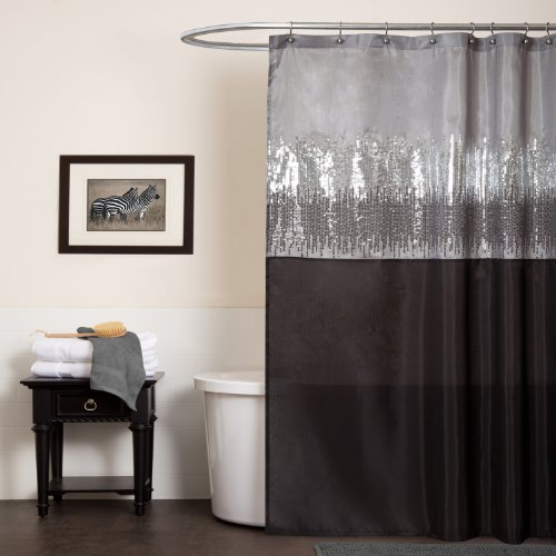 Bedding Set With Curtains 4529 front