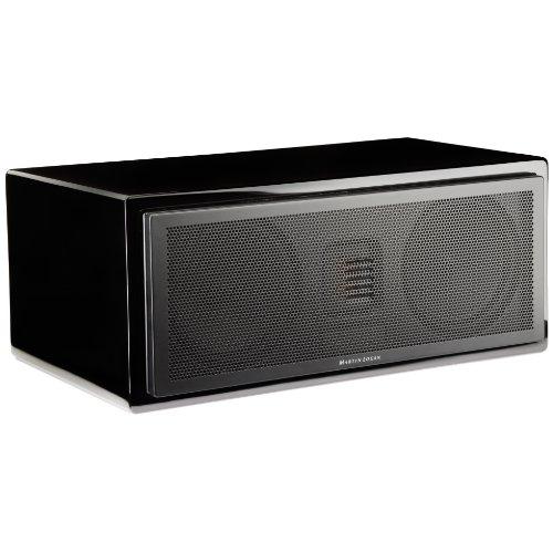 Martinlogan Motion 30 Gloss Black Center Channel Loudspeaker