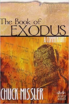 Exodus #01 Ch. 1-2 Typology In Exodus-Chuck Missler part 1