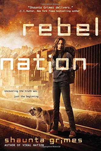 Rebel Nation (Viral Nation) PDF