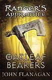 Ranger's Apprentice: Oakleaf Bearers (044086741X) by John Flanagan