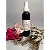 Sacred Blend Large 4 Oz - Liquid Smudge Spray - Authentically Prepared